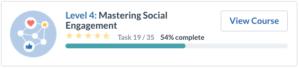 mastering social engagement