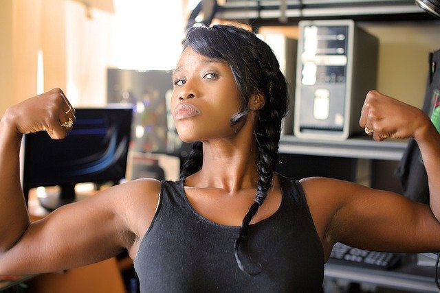 How to Stay in Shape Working from Home