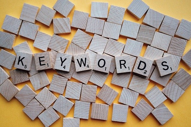 How to Find Keywords for Website Ranking