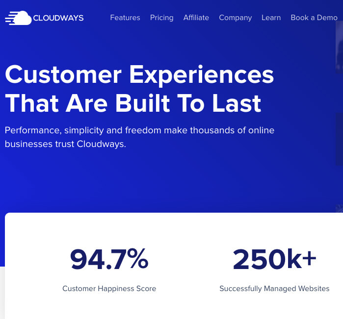Cloudways Wordpress Review