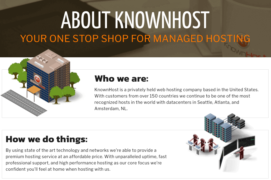 KnownHost LLC Review